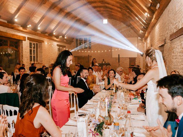 Le mariage de Antoine et Emmanuelle à Souppes-sur-Loing, Seine-et-Marne 82