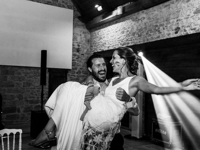 Le mariage de Antoine et Emmanuelle à Souppes-sur-Loing, Seine-et-Marne 85