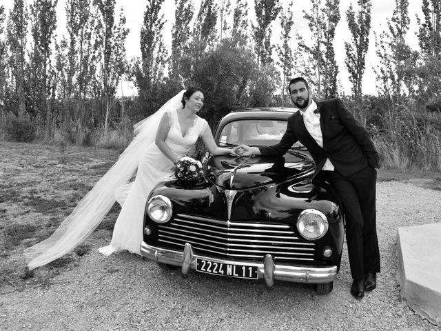 Le mariage de Emilie et Mickaël