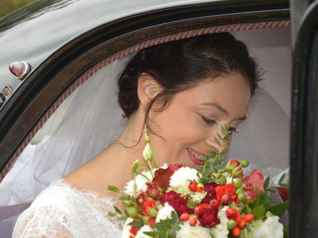 Le mariage de Mickaël et Emilie à Carcassonne, Aude 9