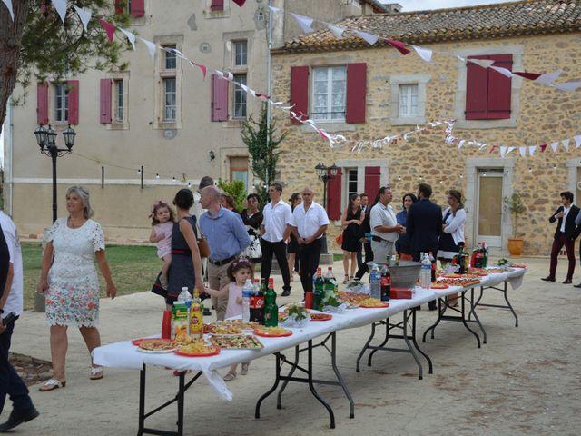 Le mariage de Mickaël et Emilie à Carcassonne, Aude 23