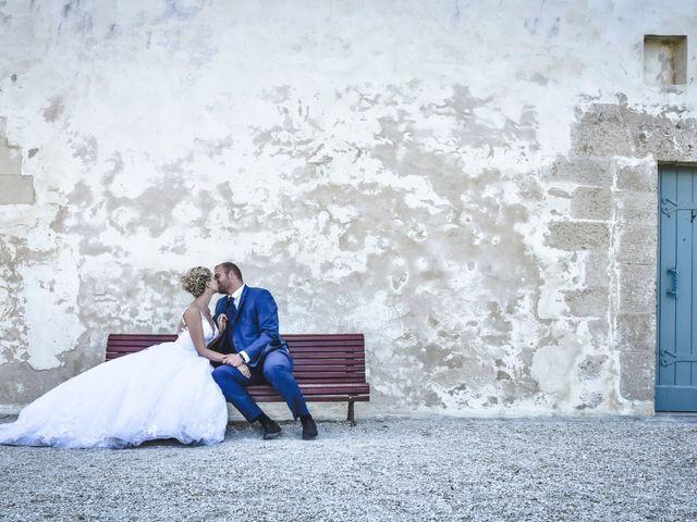 Le mariage de Romy et Loïc
