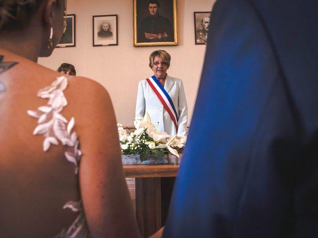 Le mariage de Loïc et Romy à La Flotte, Charente Maritime 8