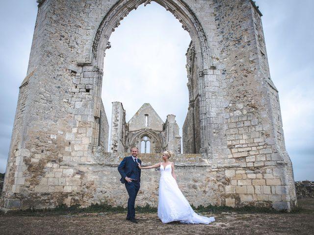 Le mariage de Loïc et Romy à La Flotte, Charente Maritime 10