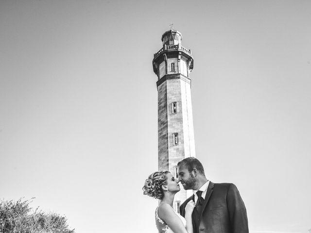 Le mariage de Loïc et Romy à La Flotte, Charente Maritime 15