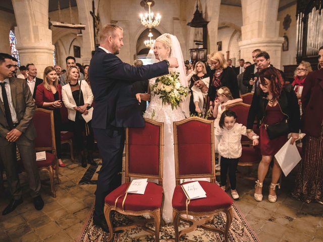 Le mariage de Loïc et Romy à La Flotte, Charente Maritime 19