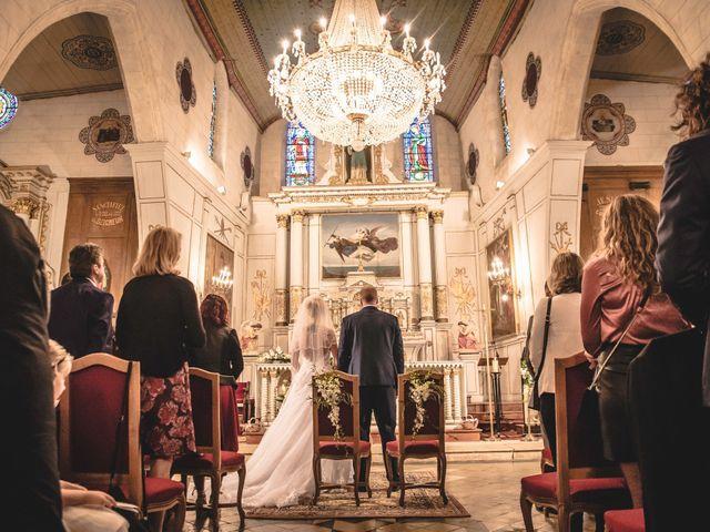 Le mariage de Loïc et Romy à La Flotte, Charente Maritime 20