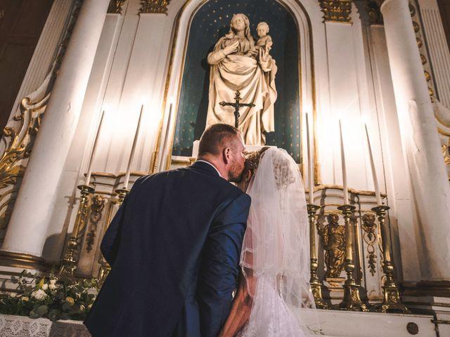Le mariage de Loïc et Romy à La Flotte, Charente Maritime 21