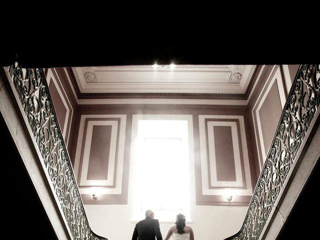 Le mariage de Jonathan et Maud à Annecy, Haute-Savoie 5