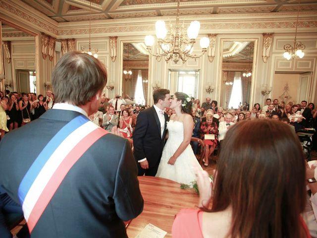 Le mariage de Jonathan et Maud à Annecy, Haute-Savoie 2