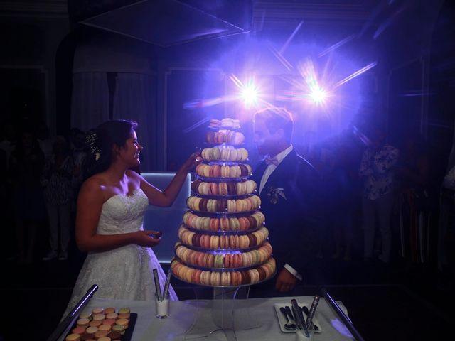 Le mariage de Jonathan et Maud à Annecy, Haute-Savoie 20