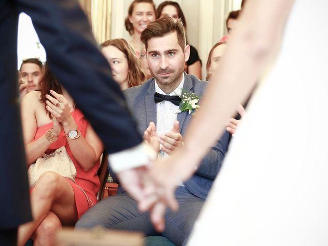 Le mariage de Jonathan et Maud à Annecy, Haute-Savoie 31