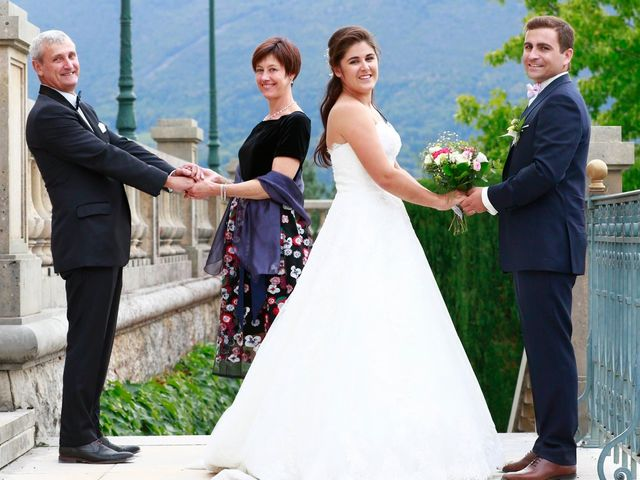 Le mariage de Jonathan et Maud à Annecy, Haute-Savoie 32