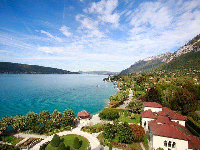 Le mariage de Jonathan et Maud à Annecy, Haute-Savoie 39