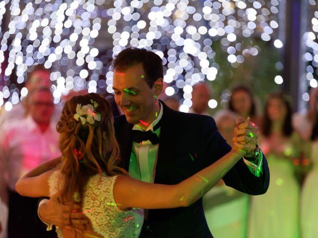 Le mariage de Benjamin et Amélie à Chamblay, Jura 36