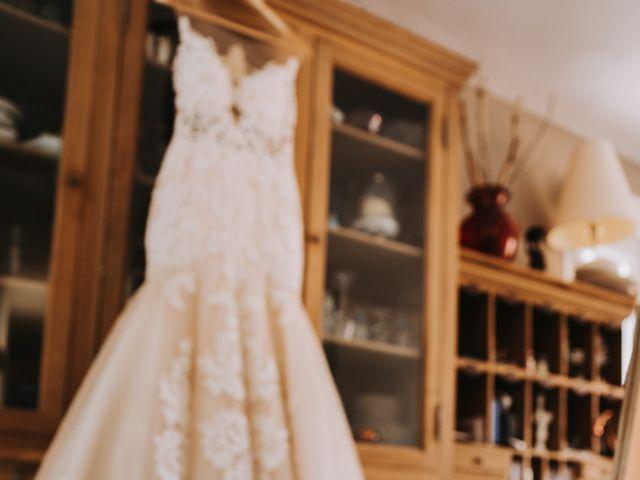 Le mariage de Alban et Emma à Saint-Tropez, Var 7