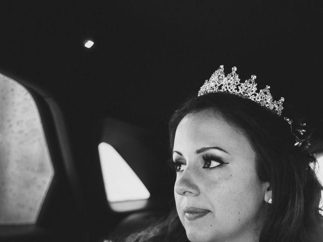 Le mariage de Alban et Emma à Saint-Tropez, Var 14