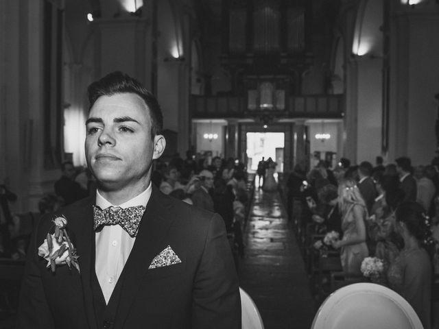 Le mariage de Alban et Emma à Saint-Tropez, Var 15