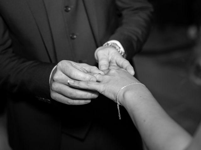 Le mariage de Alban et Emma à Saint-Tropez, Var 17