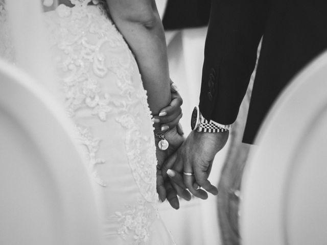 Le mariage de Alban et Emma à Saint-Tropez, Var 18