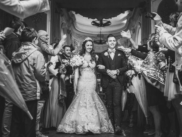 Le mariage de Alban et Emma à Saint-Tropez, Var 20