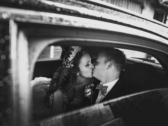 Le mariage de Alban et Emma à Saint-Tropez, Var 22
