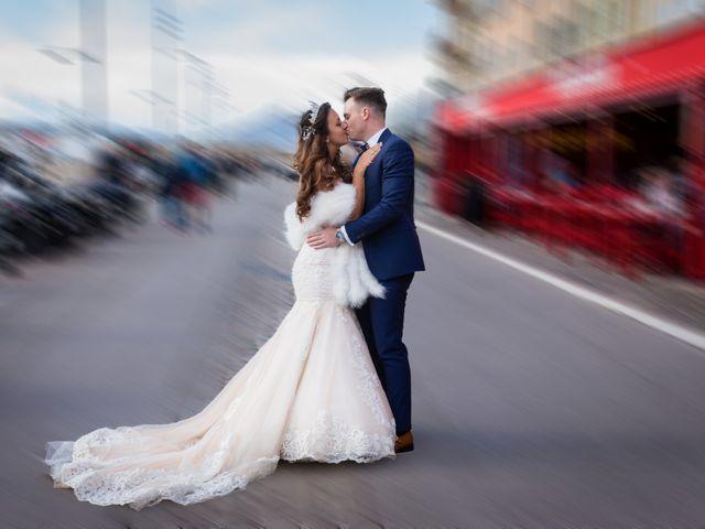 Le mariage de Alban et Emma à Saint-Tropez, Var 24