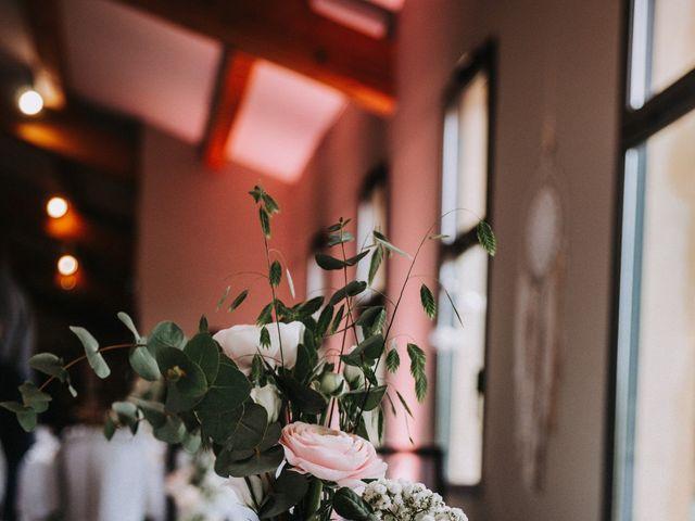 Le mariage de Alban et Emma à Saint-Tropez, Var 29