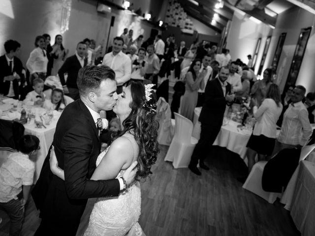 Le mariage de Alban et Emma à Saint-Tropez, Var 31