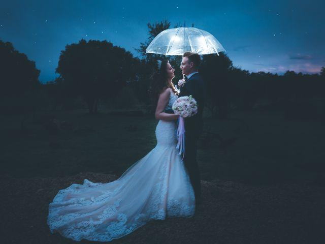 Le mariage de Alban et Emma à Saint-Tropez, Var 33