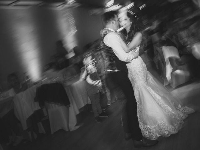 Le mariage de Alban et Emma à Saint-Tropez, Var 35