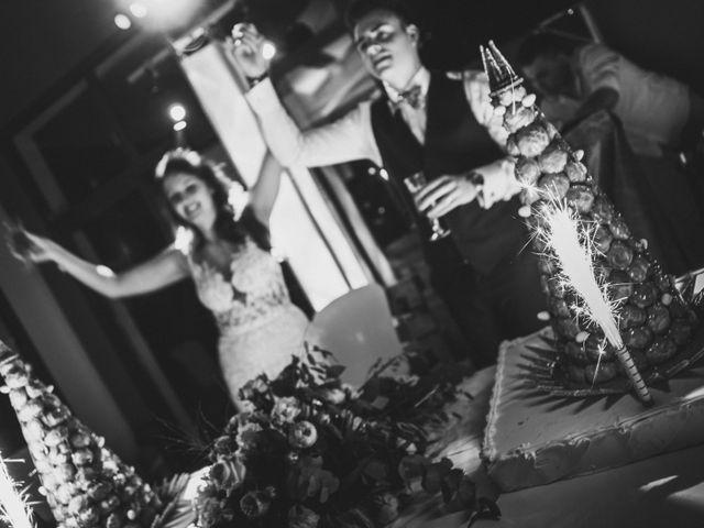 Le mariage de Alban et Emma à Saint-Tropez, Var 39