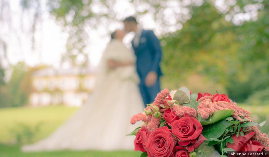 Le mariage de Julien et Tiphaine à Carrières-sous-Poissy, Yvelines