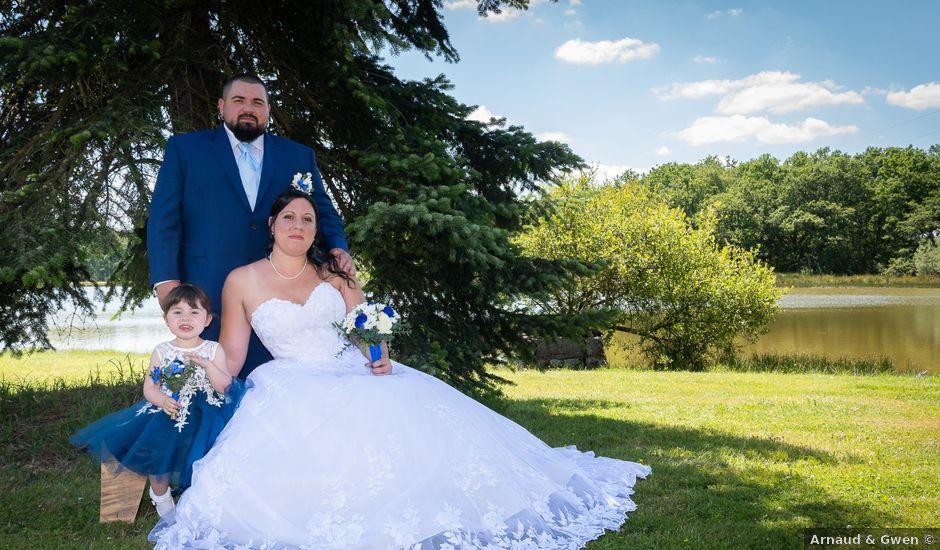 Le mariage de Yorick et Noëmie à Crouy-sur-Cosson, Loir-et-Cher