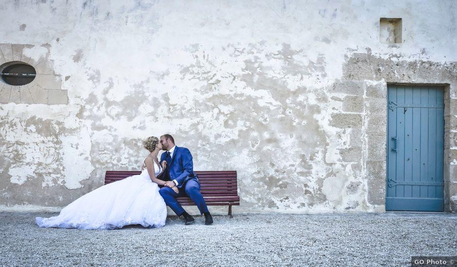 Le mariage de Loïc et Romy à La Flotte, Charente Maritime