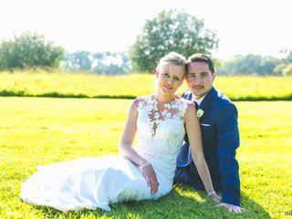 Le mariage de Stéphanie et Benjamin 2