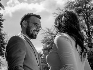 Le mariage de Marcela et Diego
