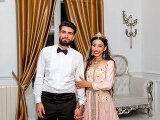 Le mariage de Sonia et Jordan 2
