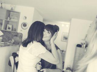 Le mariage de Marina et Vincent 1