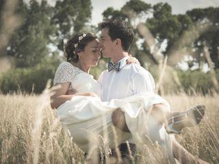 Le mariage de Diana et Jonathan
