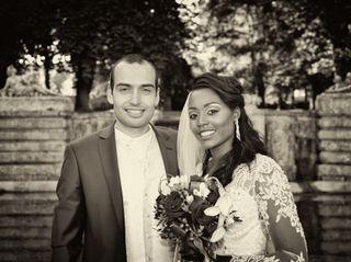Le mariage de Lorriane et Cédric 2