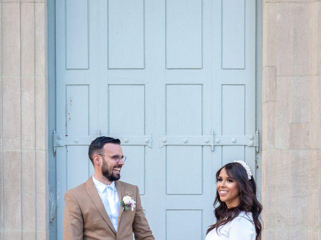 Le mariage de Diego et Marcela à Genève, Genève 7