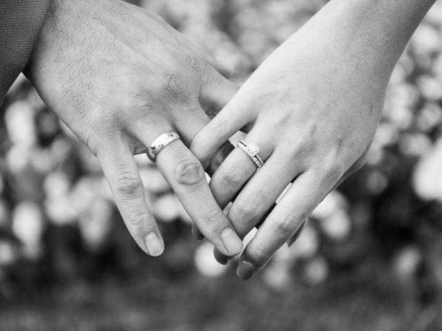 Le mariage de Diego et Marcela à Genève, Genève 13