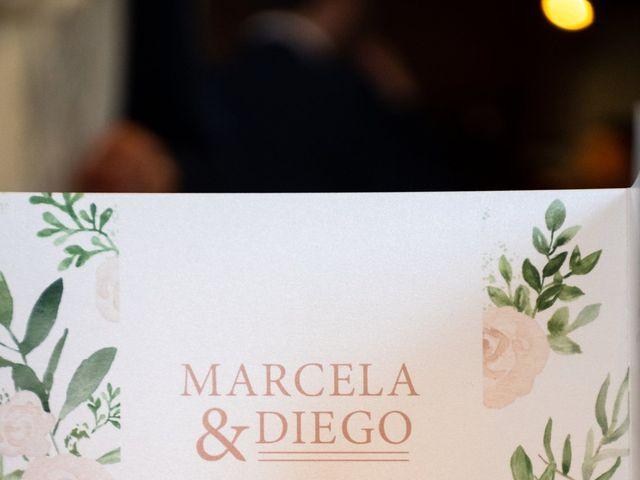 Le mariage de Diego et Marcela à Genève, Genève 16