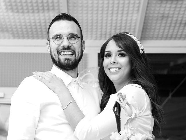 Le mariage de Diego et Marcela à Genève, Genève 19