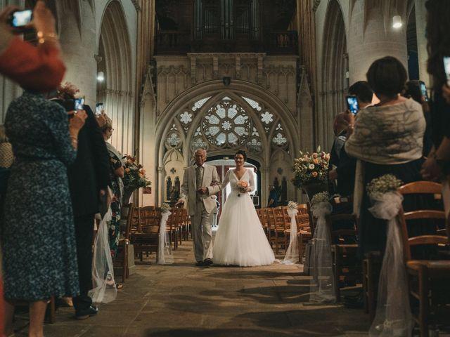 Le mariage de Sylvain et Anne-Sophie à Quimper, Finistère 18