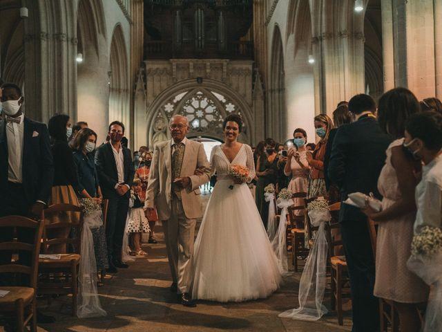 Le mariage de Sylvain et Anne-Sophie à Quimper, Finistère 19
