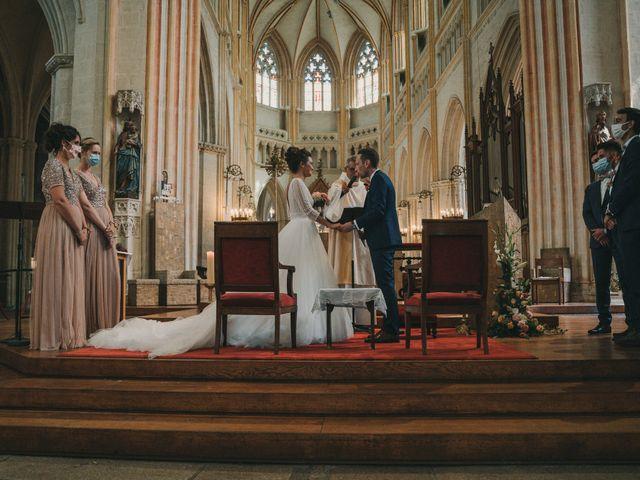 Le mariage de Sylvain et Anne-Sophie à Quimper, Finistère 25