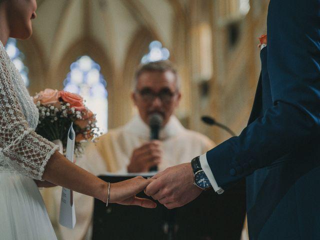 Le mariage de Sylvain et Anne-Sophie à Quimper, Finistère 26