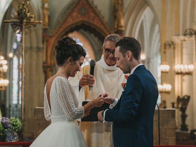 Le mariage de Sylvain et Anne-Sophie à Quimper, Finistère 28